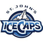 Ice Caps Logo