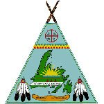Miawpukek First Nation Logo