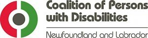 Coalition of Persons with Disabilities NL